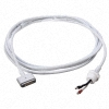 Apple magsafe 1 T tip DC Cable Cord 45W 60W 85W For Macbook pro Charger