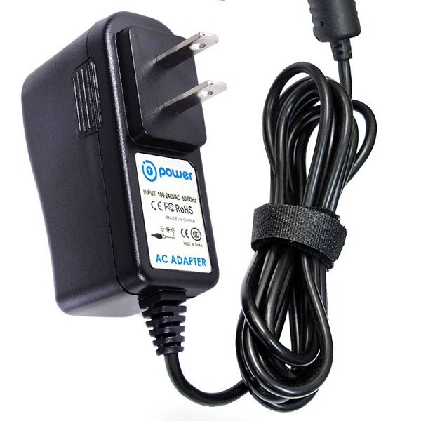 2Wire 1700HW DSL Router AC Adapter Charger Power Supply Cord wire
