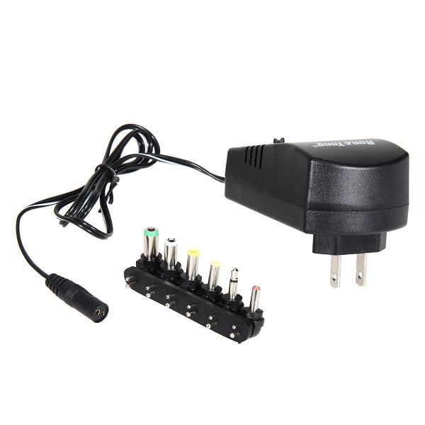 3V/4.5V/6V/7.5V/9V/12V Universal Travel AC DC Adapter Converter Power Charger