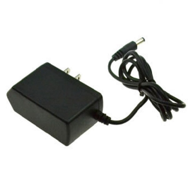 9V Initial IDM1731 IDM1210 DVD player AC Adapter Charger Power Supply Cord wire